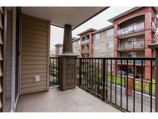 Photo 19: 204 5488 198 STREET in Langley: Langley City Condo for sale : MLS®# R2139767