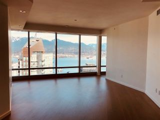 Photo 7: 4505 1151 W GEORGIA STREET in Vancouver: Coal Harbour Condo for sale (Vancouver West)  : MLS®# R2247884