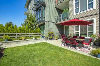 "Photo 25: 111 2393 RANGER Lane in Port Coquitlam: Riverwood Condo for sale in ""FREMONT EMERALD"" : MLS®# R2486961"