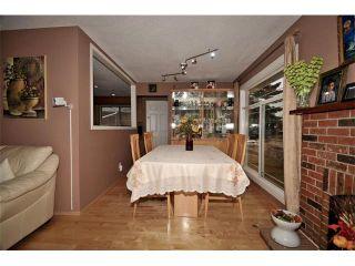 Photo 8: 3307 48 Street NE in Calgary: Whitehorn House for sale : MLS®# C4003900