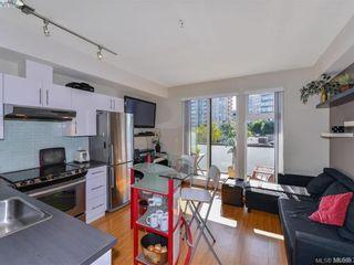 Photo 9: 302 1007 Johnson St in VICTORIA: Vi Downtown Condo for sale (Victoria)  : MLS®# 797839