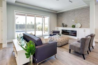 Photo 5: 1670 COMO LAKE AVENUE in Coquitlam: Central Coquitlam House for sale : MLS®# R2173532