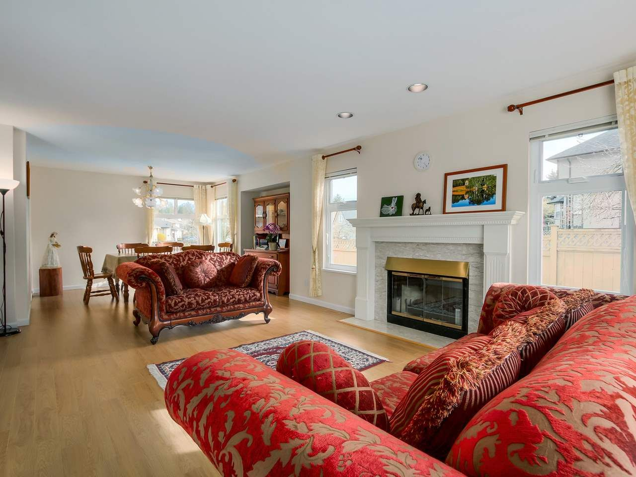 Photo 6: Photos:  in North Vancouver: Tempe House for sale : MLS®# R2048057