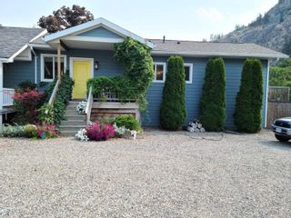 Photo 1: 443 Ridgeview Road, in Oliver: Institutional - Special Purpose for sale : MLS®# 10241046
