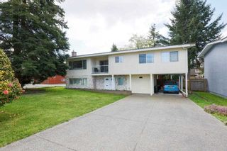 Photo 1: 11438 84 Avenue in Delta: Scottsdale House for sale (N. Delta)  : MLS®# R2573478