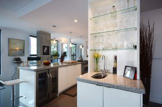 """Photo 4: 1504 1238 SEYMOUR Street in Vancouver: Downtown VW Condo for sale in """"SPACE"""" (Vancouver West)  : MLS®# V1045330"""