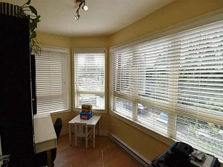 "Photo 12: 308 1516 E 1ST Avenue in Vancouver: Grandview VE Condo for sale in ""WOODLAND VILLA"" (Vancouver East)  : MLS®# V1142726"