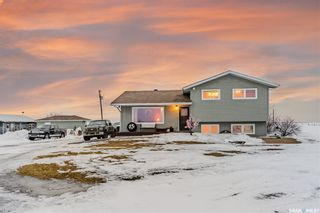 Photo 1: Roy Acreage in Asquith: Residential for sale : MLS®# SK844577