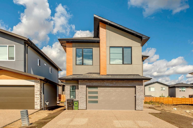 Main Photo: 3012 KOSTASH Crest in Edmonton: Zone 56 House for sale : MLS®# E4265564