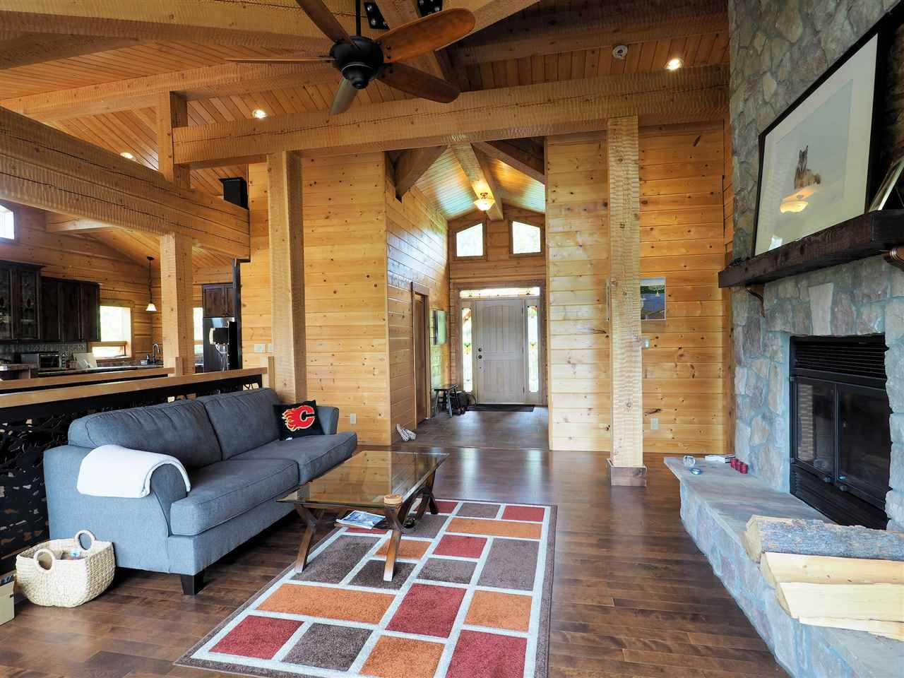 Photo 6: Photos: 4050 CANIM-HENDRIX LAKE Road in Canim Lake: Canim/Mahood Lake House for sale (100 Mile House (Zone 10))  : MLS®# R2396282
