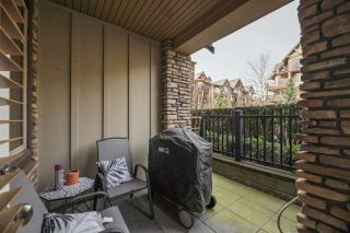 """Photo 16: 122 8288 207A Street in Langley: Willoughby Heights Condo for sale in """"YORKSON CREEK"""" : MLS®# R2549143"""