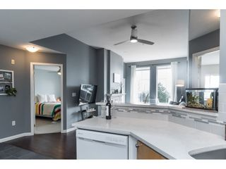 """Photo 9: 312 33599 2ND Avenue in Mission: Mission BC Condo for sale in """"Stave Lake Landing"""" : MLS®# R2441146"""