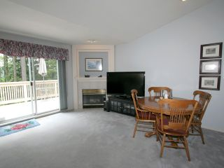 Photo 5: 143 101 PARKSIDE Drive in Port Moody: Heritage Mountain Condo for sale : MLS®# V963146