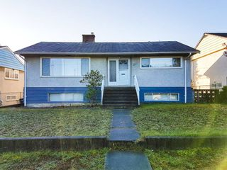 Main Photo: 6976 MCBRIDE Street in Burnaby: Highgate House for sale (Burnaby South)  : MLS®# R2569935