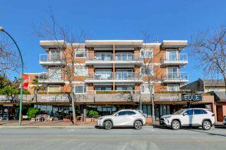 "Photo 24: 205 15233 PACIFIC Avenue: White Rock Condo for sale in ""Pacific View"" (South Surrey White Rock)  : MLS®# R2535565"