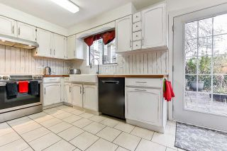 Photo 13: 726 VERNON Drive in Vancouver: Strathcona House for sale (Vancouver East)  : MLS®# R2539224