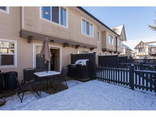 """Photo 15: 73 20875 80 Avenue in Langley: Willoughby Heights Townhouse for sale in """"PER"""" : MLS®# R2241271"""