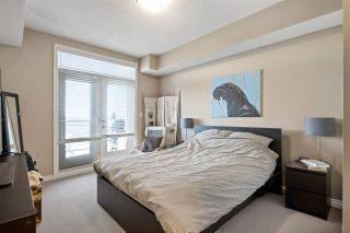 Photo 19: 706 9020 JASPER Avenue in Edmonton: Zone 13 Condo for sale : MLS®# E4231651
