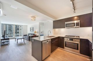 Photo 2: 1103 7888 ACKROYD Road in Richmond: Brighouse Condo for sale : MLS®# R2589588