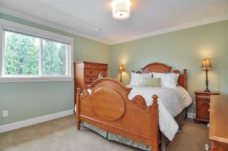 Photo 22: 24760 ROBERTSON Crescent in Langley: Salmon River House for sale : MLS®# R2533724