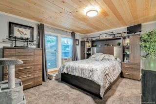 Photo 6: 38 13507 81 AVENUE in Surrey: Queen Mary Park Surrey Manufactured Home for sale : MLS®# R2501558