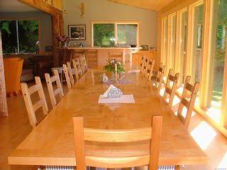 Photo 44: E-355 Quatsino Rd in : NI Port Hardy Business for sale (North Island)  : MLS®# 883809