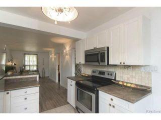 Photo 8: 281 Ferry Road in WINNIPEG: St James Residential for sale (West Winnipeg)  : MLS®# 1514020