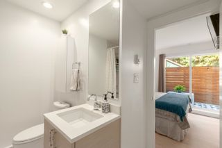 """Photo 18: 4 1411 E 1ST Avenue in Vancouver: Grandview Woodland Townhouse for sale in """"Grandview Cascades"""" (Vancouver East)  : MLS®# R2614894"""