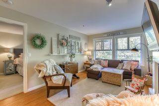 """Photo 2: 311 3355 ROSEMARY HEIGHTS Drive in Surrey: Morgan Creek Condo for sale in """"Tehama"""" (South Surrey White Rock)  : MLS®# R2505835"""