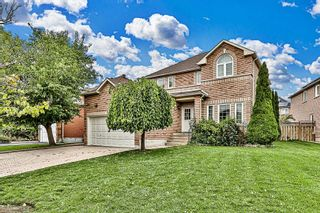Photo 1: 26 Beulah Drive in Markham: Middlefield House (2-Storey) for sale : MLS®# N5394550