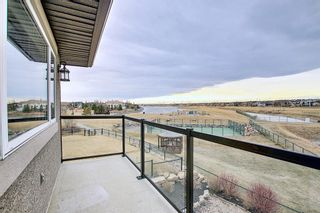 Photo 48: 167 COVE Close: Chestermere Detached for sale : MLS®# A1090324