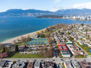 Photo 36: 1470 ARBUTUS STREET in Vancouver: Kitsilano Townhouse for sale (Vancouver West)  : MLS®# R2558773