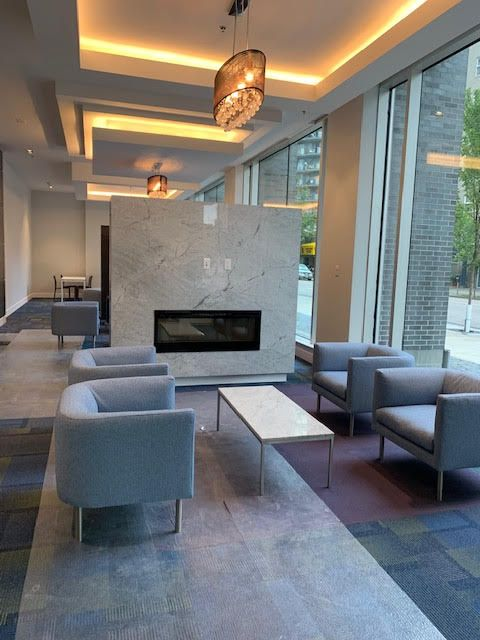 Photo 12: Photos: 1283 Howe Street in Vancouver: Yaletown West End Condo for rent (Downtown Vancouver)