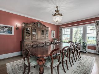 Photo 4: 1625 MARPOLE AVENUE in Vancouver: Shaughnessy House for sale (Vancouver West)  : MLS®# R2075016