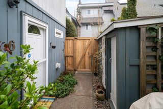 Photo 8: 6 444 Michigan St in : Vi James Bay Row/Townhouse for sale (Victoria)  : MLS®# 871248