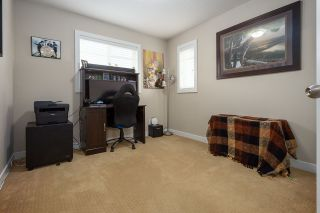 Photo 18: 27 675 ALBANY Way in Edmonton: Zone 27 Townhouse for sale : MLS®# E4237540