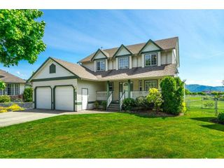 Photo 2: 7808 TAVERNIER Terrace in Mission: Mission BC House for sale : MLS®# R2580500