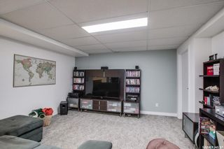 Photo 29: 118 Benesh Crescent in Saskatoon: Silverwood Heights Residential for sale : MLS®# SK864200