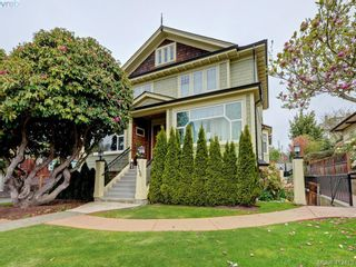 Photo 1: 2 1146 Richardson St in VICTORIA: Vi Fairfield West Condo for sale (Victoria)  : MLS®# 817792