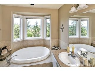 Photo 14: 3540 Sun Hills in VICTORIA: La Walfred House for sale (Langford)  : MLS®# 731718