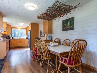 Photo 3: 5581 Seacliff Rd in COURTENAY: CV Courtenay North House for sale (Comox Valley)  : MLS®# 837166