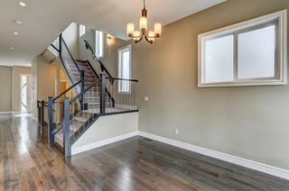 Photo 11: 1609 Broadview Road NW in Calgary: Hillhurst Semi Detached for sale : MLS®# A1136229