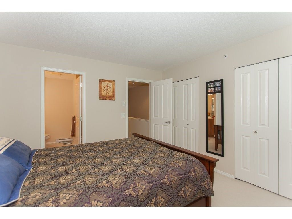 Photo 11: Photos: 48 6747 203 Street in Langley: Willoughby Heights Townhouse for sale : MLS®# R2202915