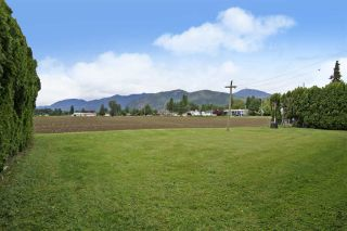 Photo 27: 10745 MCDONALD Road in Chilliwack: Fairfield Island House for sale : MLS®# R2586877