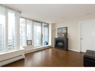 Photo 6: # 2707 188 KEEFER PL in Vancouver: Downtown VW Condo for sale (Vancouver West)  : MLS®# V1033869