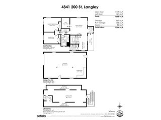 """Photo 39: 4841 200 Street in Langley: Langley City House for sale in """"Simonds / 200St. Corridor"""" : MLS®# R2570168"""