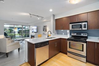Photo 8: 102 797 Tyee Rd in : VW Victoria West Condo for sale (Victoria West)  : MLS®# 870880