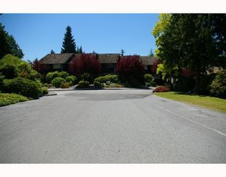 """Photo 1: 209 555 W 28TH Street in North_Vancouver: Upper Lonsdale Condo for sale in """"CEDARBROOKE"""" (North Vancouver)  : MLS®# V732461"""