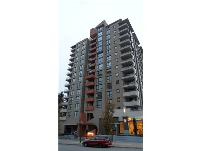 "Main Photo: 605 7225 ACORN Avenue in Burnaby: Highgate Condo for sale in ""AXIS"" (Burnaby South)  : MLS®# V978421"