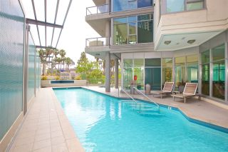 Photo 15: DOWNTOWN Condo for sale : 1 bedrooms : 1441 9th Ave. #409 in San Diego